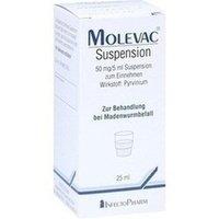 Molevac, 25 ml -